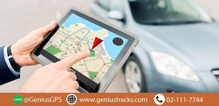 ประเภทของติดตั้ง GPS ติดตามรถยานพาหนะและกระบวนการทำงาน