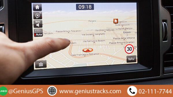 3 เหตุผลทำไมธุรกิจโลจิสติกส์ควรติดตั้ง GPS Tracking บนยานพาหนะ