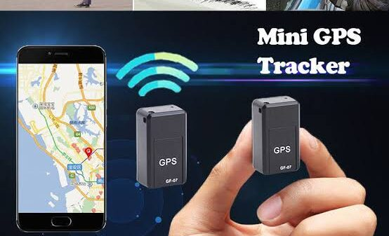 gps tracker มอเตอร์ไซค์